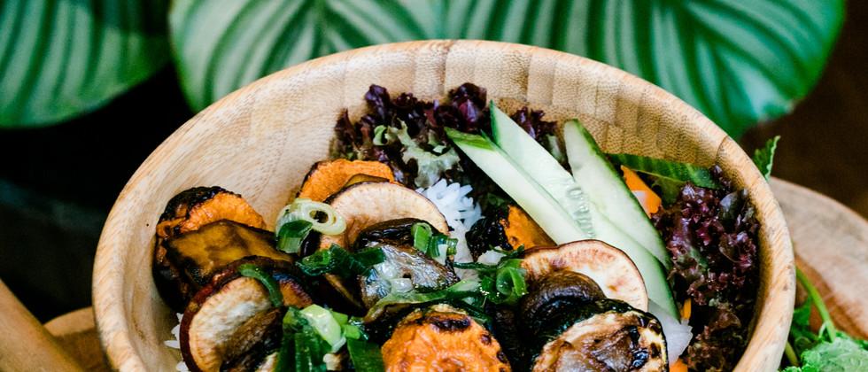 Com Tron Vegetable