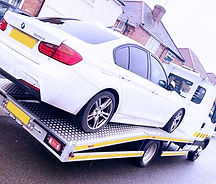Recovery & Towing Services
