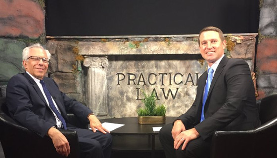 Practical Law with Henry Gornbein