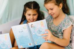 friendship book friend friends workbook activity book school children kids
