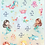 Thumbnail: Friendship Book Cool Blue & Sticker Sheet