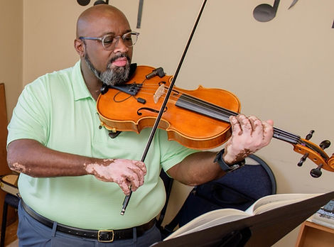 Viola Lessons Louisville KY
