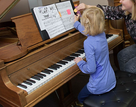 Piano Lessons Louisville, Ky