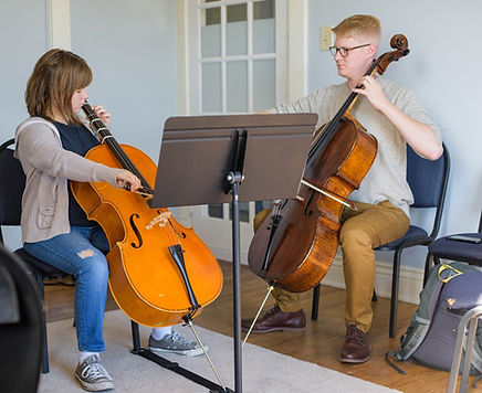 Cello Lessons Louisville KY