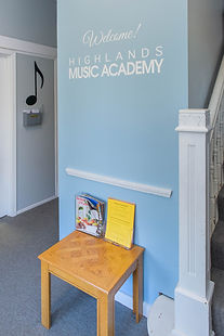 Music Lessons Highlands Louisville KY