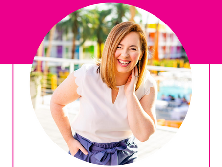Ep. 59: Productivity: Know Your Core 4 with Jessica Stansberry