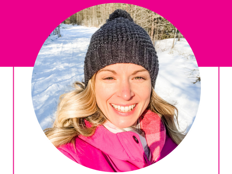 Ep. 68: 2020 Holiday Gift Ideas to Grow Your Yoga Business
