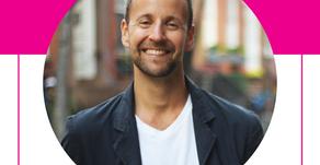 Ep. 52: Corporate Yoga Tips with Journey Meditation Founder, Stephen Sokoler