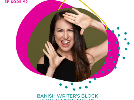 How to Banish Writer's Block: Tech Tools and Mindset Shifts to Help Your Writing as a Yoga Teacher