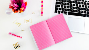 5 Yoga Blogging Tips for Beginners