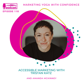 How To Ensure Your Yoga Business Marketing Is Accessible
