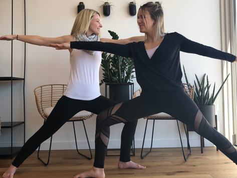 A Balanced Conversation with Sheridan Teague: Yogi Interview Series