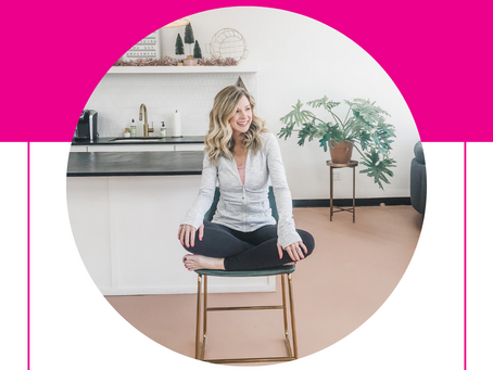 Ep. 72: Step-by-Step Process to Host a Yoga Challenge
