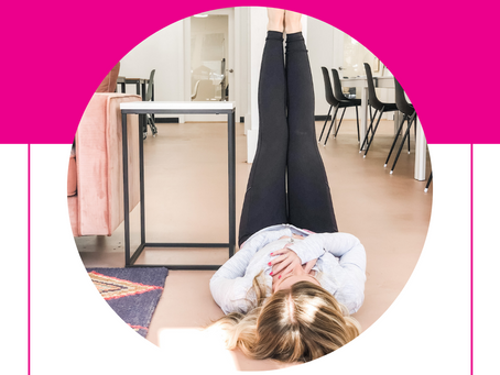 Ep. 70: Push & Rest: Why you need both in your yoga business