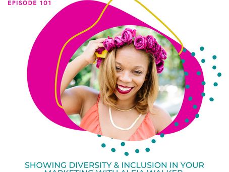 How To Show Diversity & Inclusion In Your Marketing As A Yoga Teacher