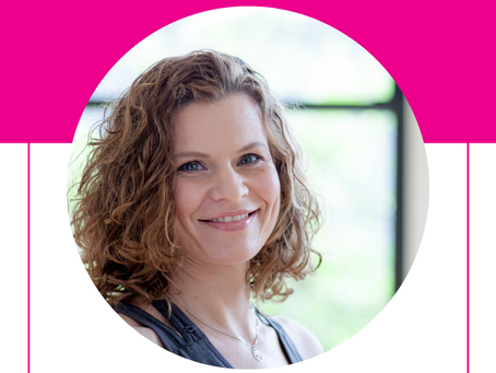 Ep. 74: Self Publishing & Marketing Your Yoga Book with Barrie Risman