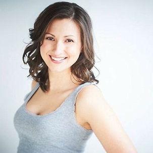 Dominique Yoga Teacher
