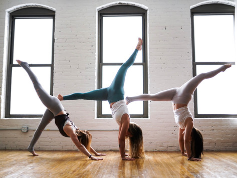Talking yoga teachers and money with Shannon Crow