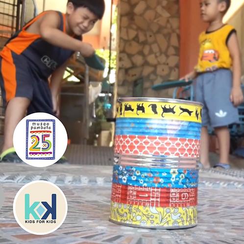 Filipino-Themed with Museo Pambata