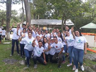 Celebración Amor y Amistad Bucaramanga