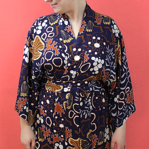 Kimono Amöba