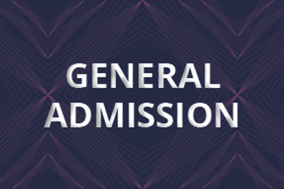 General Admission ** WITHOUT RIDE **