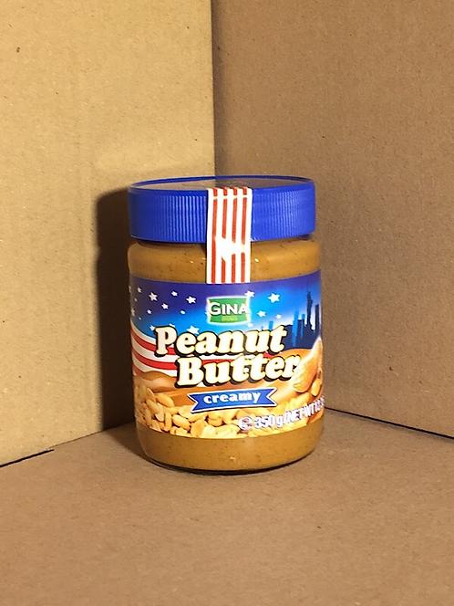Beurre de cacahuète 🥜 les 350g