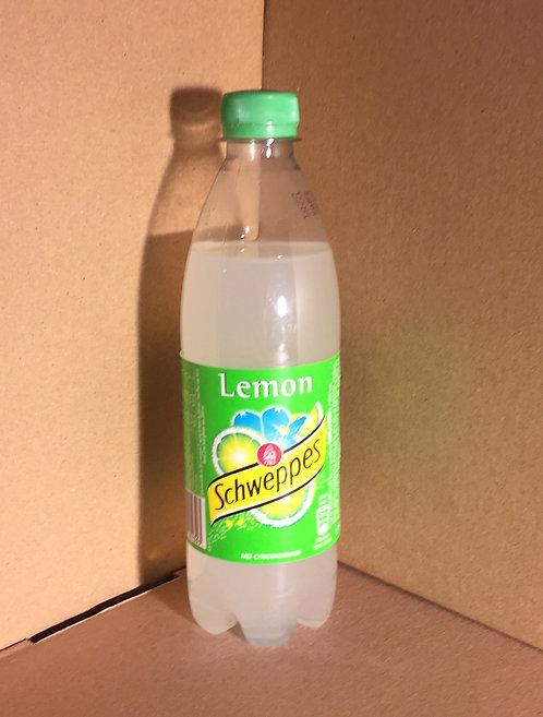Schweppes au citron 50 cl