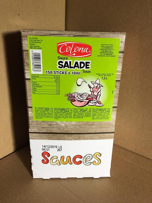 Sauce / 150Unit / Ditributeur
