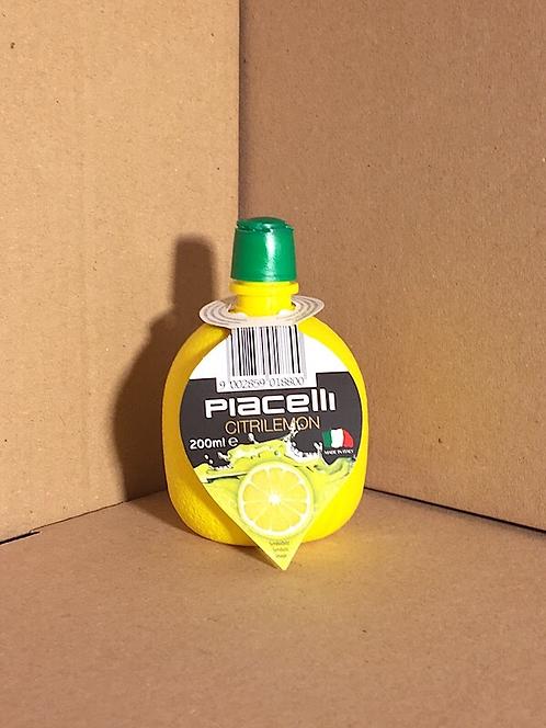 Jus de citron 🍋 / 200ml