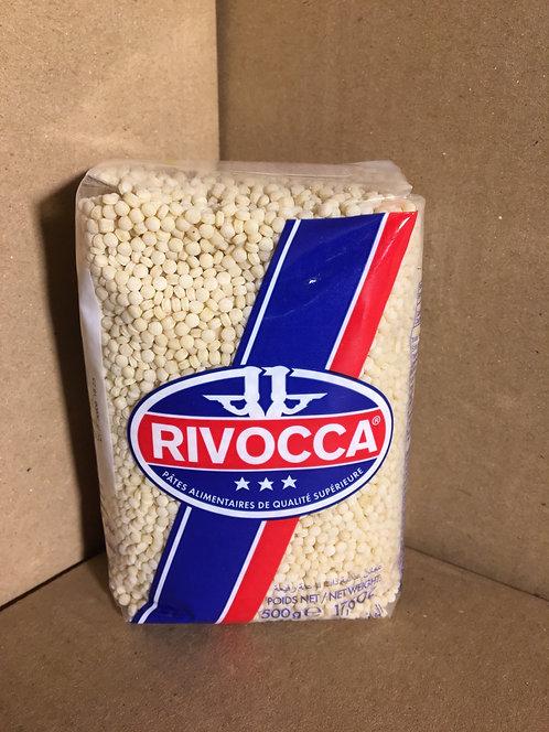 Gros plombs Semoule de blé dur 500g