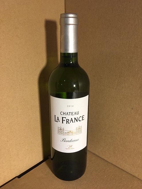 Bordeaux blanc 12,5 cl 75 cl