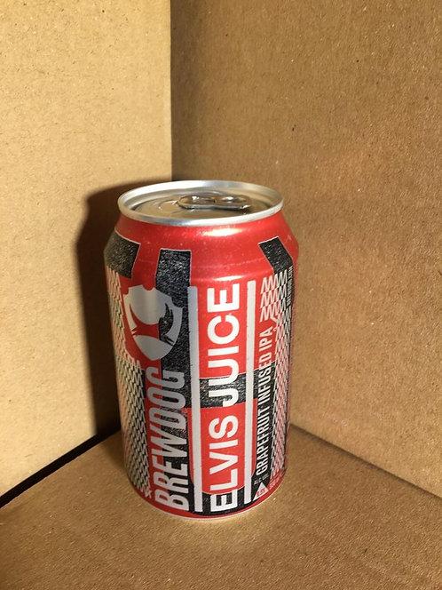 Biere Brewdog, Elvis Juice 33cl