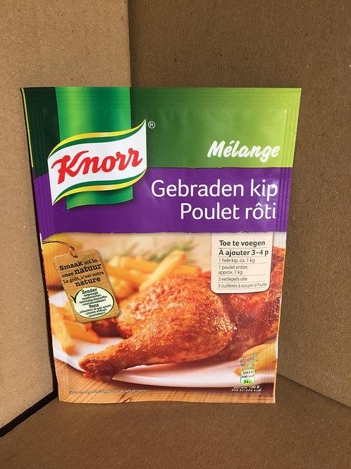 Chapelure pour poulet rôti 29g