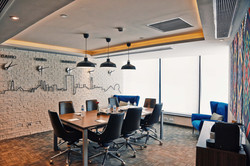 The Hive Meeting Room