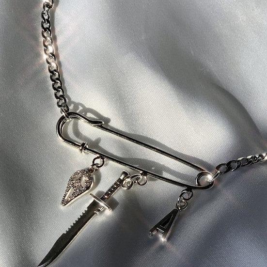 homicidal custom chain
