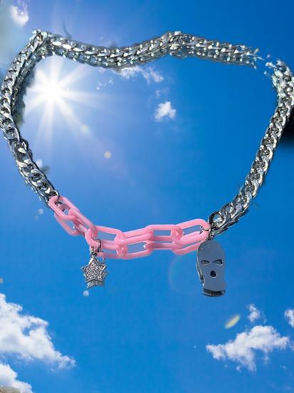 trap bunny chain