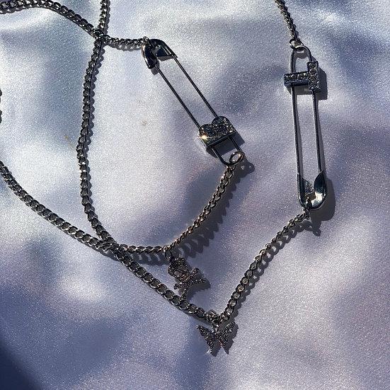 die-mond chain