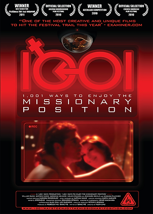 1001 Way To Enjoy The Missionary Positio
