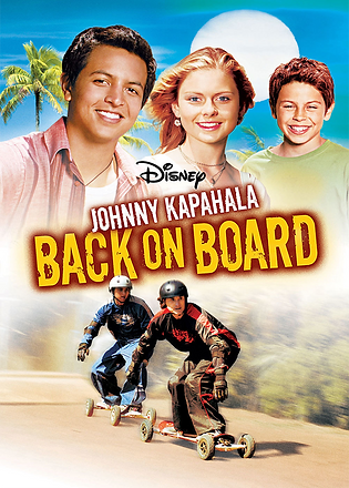 Johnny Kapahala Back on Board.png