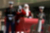 Marines_Santa