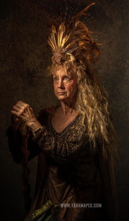 Ancestry Art by Tara Mapes