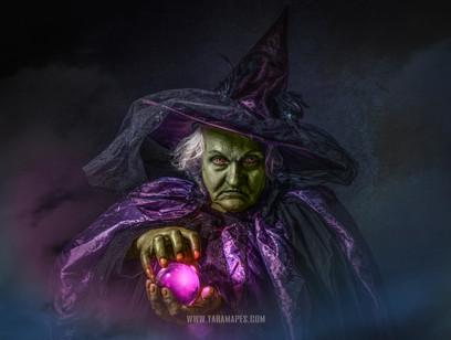 Witch WM