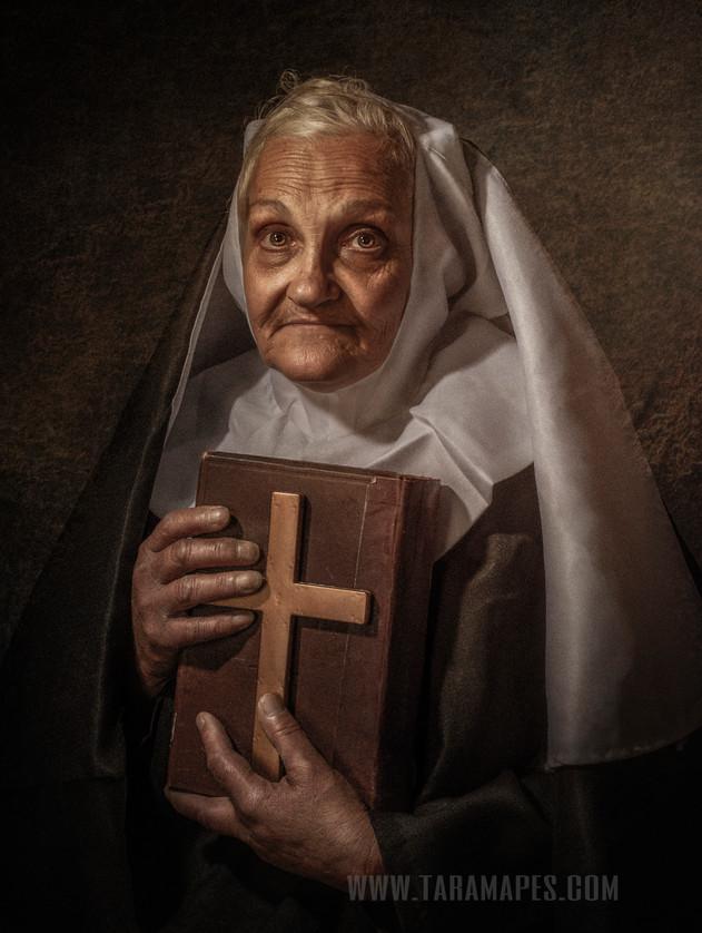 The nun WM