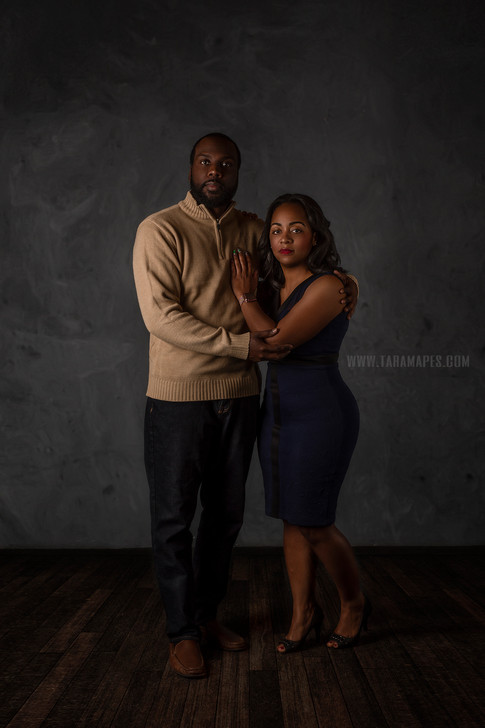 couple stand WATERMARK