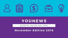 YouNews: November Edition 2018