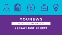 YouNews: January Edition 2019