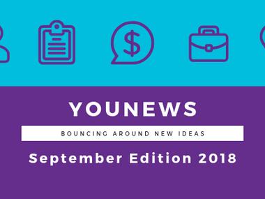 YouNews: September Edition 2018