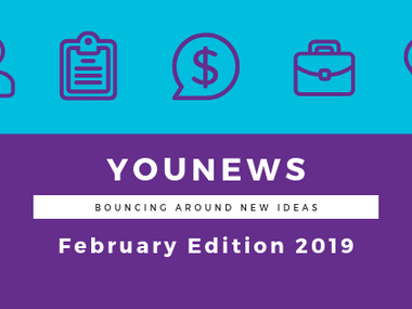 YouNews: February Edition 2019