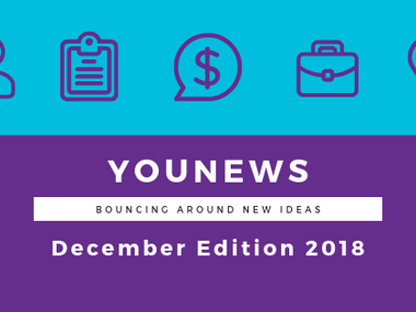 YouNews: December Edition 2018